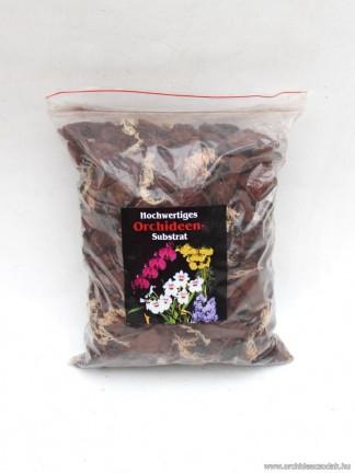 Hochwertiges orchidea ültetőközeg 2l