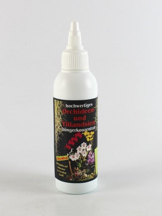 Hochwertiges orchidea tápoldat 100ml