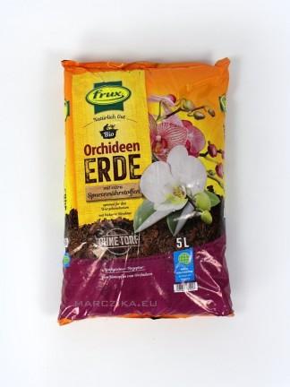 Frux orchidea föld - orchidea ültető közeg cserepes orchideákhoz