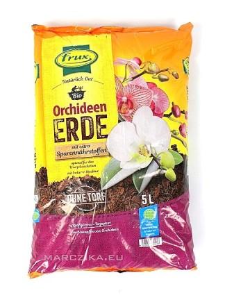 Orchidea ültetőközeg